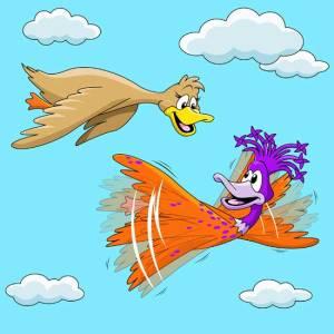Duck Color pg16_eileen