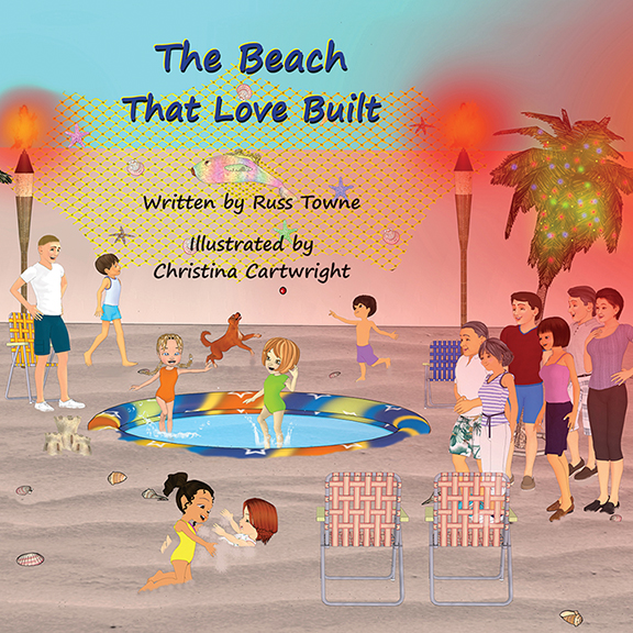 The Beach cover low res